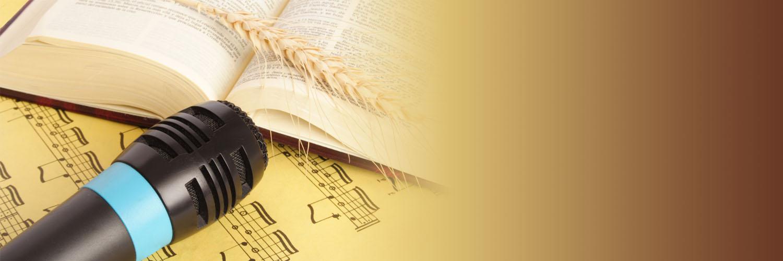 Moc Bożej muzyki i uwielbienia