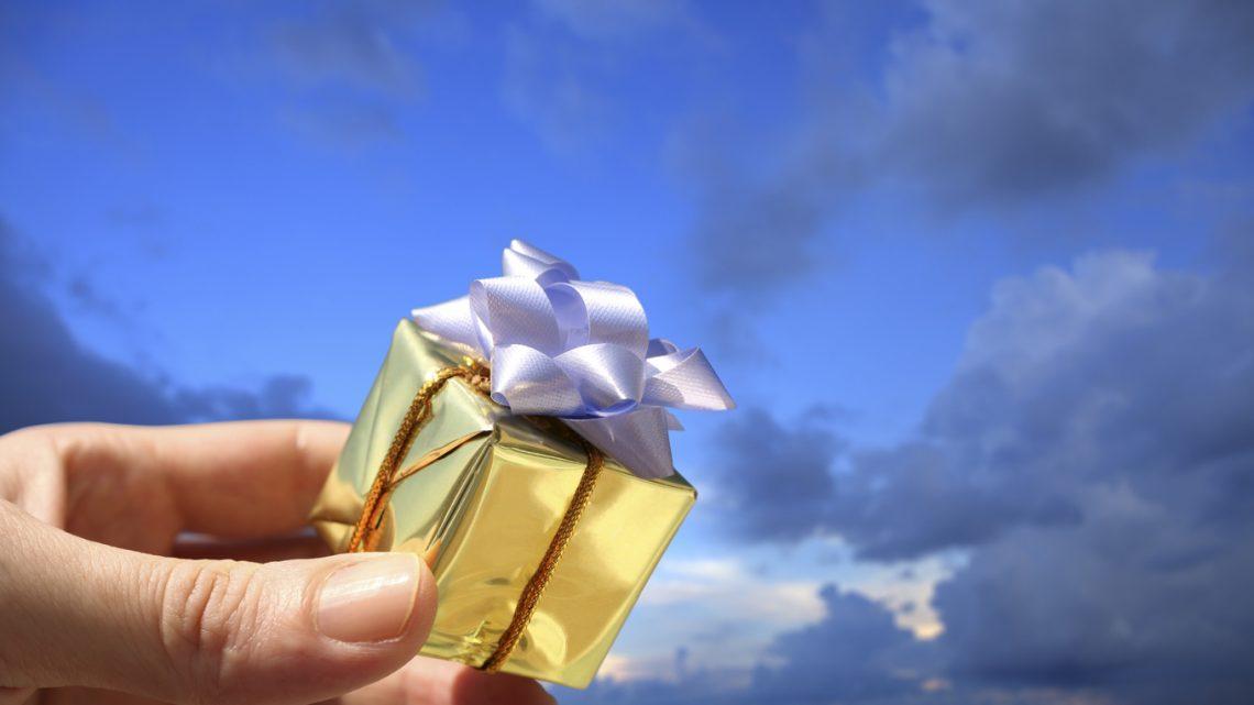 Dary Ducha Świętego – Charisma