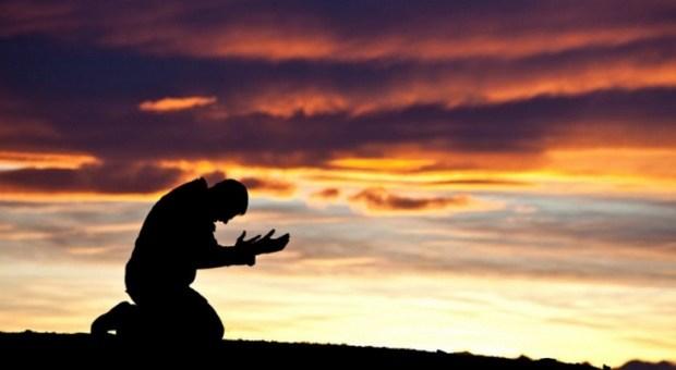 Tęsknota za Bogiem
