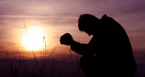 Spotkanie z Bogiem