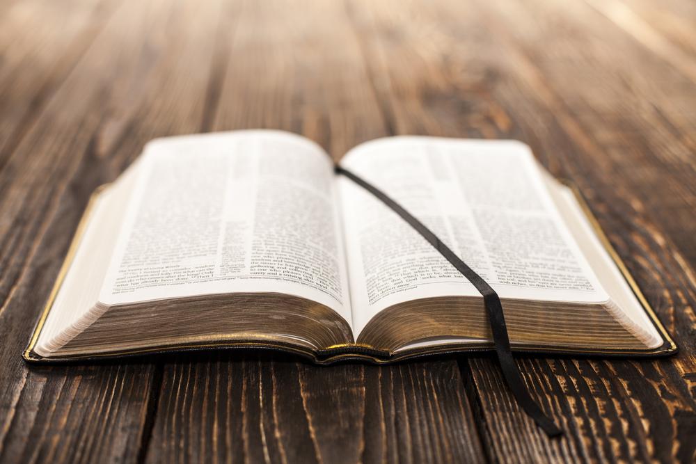 NIEOKIEŁZNANE SŁOWO BOŻE