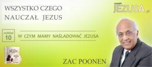W CZYM MAMY NAŚLADOWAĆ JEZUSA