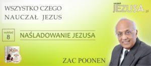 NAŚLADOWANIE JEZUSA