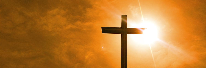 Jezus pokonał szatana na krzyżu.