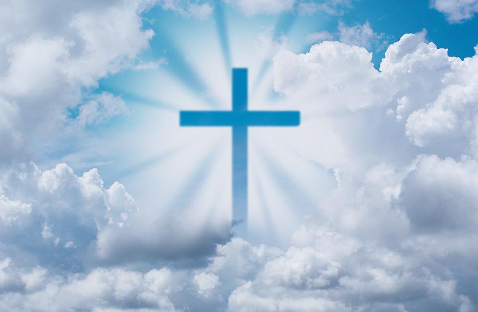 LEKCJA BOSKOŚCI JEZUSA