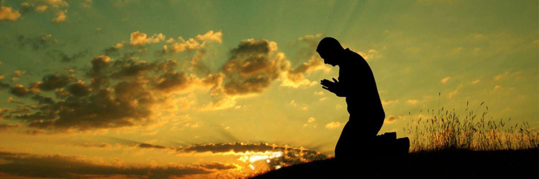 Stałe zapieranie się swej własnej woli, sprawi, że staniesz się duchowym człowiekiem.