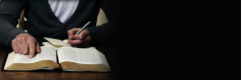Chrześcijanie, którzy myślą, że zrozumieli Nowe Przymierze